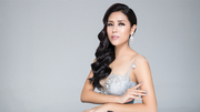 Nguyễn Thị Loan tái xuất đẹp ngỡ ngàng