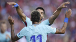 MU 0-1 Barca: Neymar xé lưới De Gea (H1)