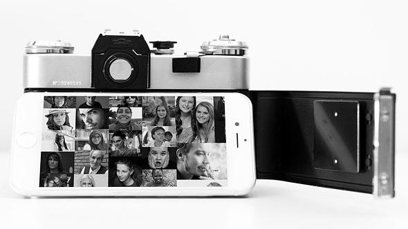 Leica sẽ phát triển smartphone với camera cực đỉnh?