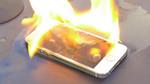 iPhone gây cháy nhà, nạn nhân khởi kiện Apple