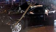 Tai nạn trên QL1A, 2 công an tử nạn