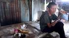 Thương cụ bà 82 tuổi sống lầm lũi trong căn nhà cũ nát