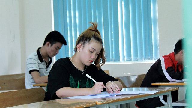 Điểm chuẩn các đại học phía Nam được xác định như thế nào?