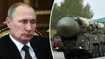 Lộ dự án tên lửa thông minh Nga tự tìm diệt kẻ thù