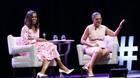 Vợ Obama tiết lộ 'vết thương lòng' trong 8 năm ở Nhà Trắng