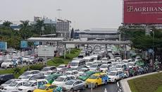 Nghiên cứu 4 phương án mở rộng sân bay Tân Sơn Nhất