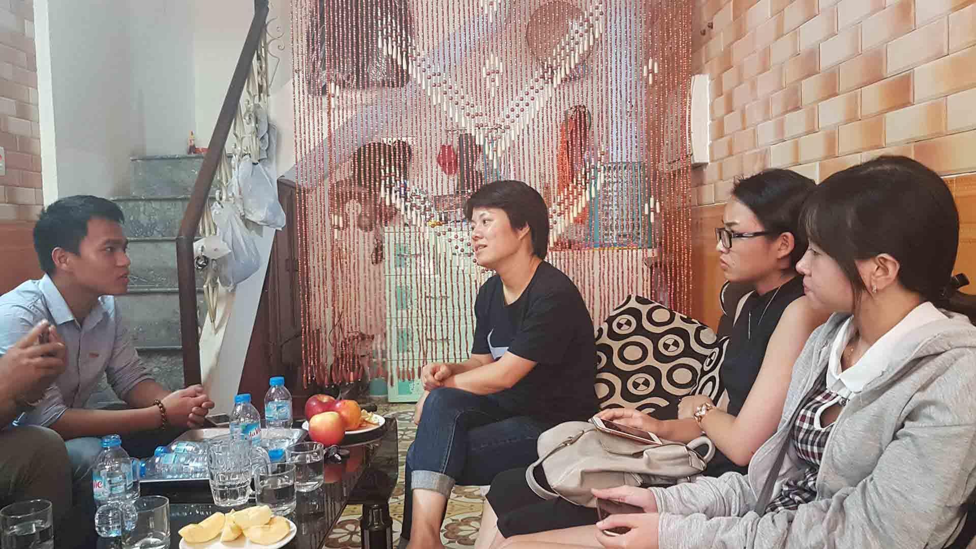 Xin chứng tử gặp khó: Gia đình chị Hoa nói gì với thanh tra