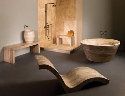phòng tắm,Nhật Bản,thiết kế nội thất,nhà đẹp