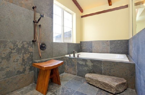 phòng tắm, Nhật Bản, thiết kế nội thất