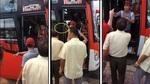 Nhà xe lên tiếng về clip tài xế ném balo, đuổi nữ du khách nước ngoài xuống đường