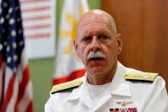 Đô đốc Mỹ 'sẵn sàng tấn công hạt nhân Trung Quốc'