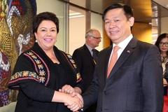 New Zealand sẽ sớm mở cửa thị trường cho chôm chôm Việt Nam