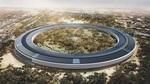 Ngắm đại bản doanh tỷ đô như UFO của Apple