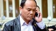 Người đàn ông xăm trổ và câu nói trên tòa khiến người vợ 'đứng hình'