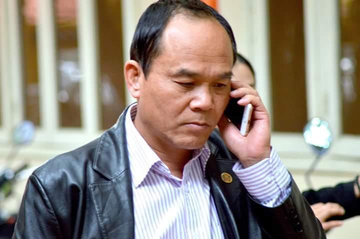 Luật sư Bùi Đình Ứng,  ly hôn, Luật sư kể chuyện