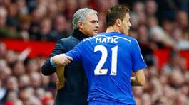 """MU tóm gọn Matic 40 triệu bảng, Barkley làm """"đệ tử"""" Mourinho"""