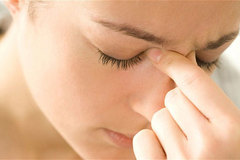 Bệnh viêm xoang do những nguyên nhân nào?