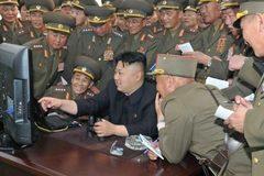 Hé lộ bí mật về mạng Internet của giới lãnh đạo Triều Tiên
