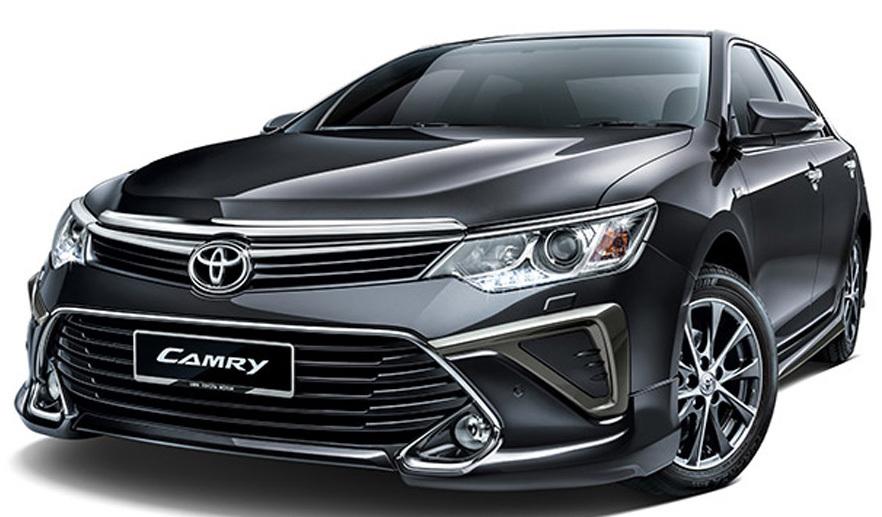 Toyota liên tục giảm giá: Chưa từng có và chưa dừng lại