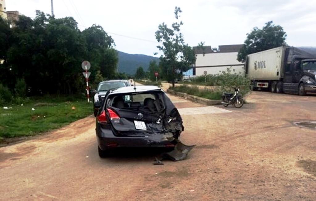 tai nạn, tai nạn giao thông,tai nạn chết người,tai nạn ô tô