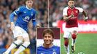 Gây hấn Arsenal, Conte cướp sao trẻ người Anh