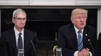 Donald Trump buộc Apple phải xây 3 nhà máy sản xuất tại Mỹ