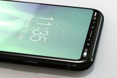 Apple đổ tiền cho LG Display để sản xuất màn hình OLED?