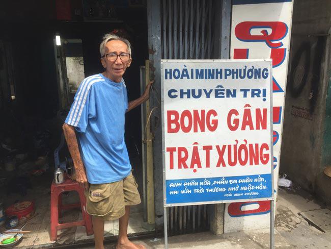 Lời đề nghị bất ngờ của quý bà Sài Gòn với người họa sĩ già