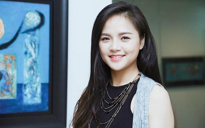 Mạnh Trường bị vợ chất vấn vì vết son của Thu Quỳnh