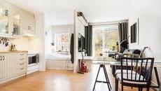 4 điều tuyệt đối không được quên cho những căn hộ nhỏ