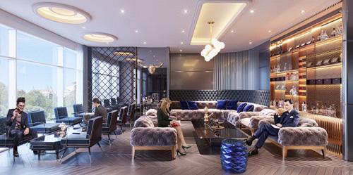 The Sapphire Residence- đỉnh cao phong cách sống ở Hạ Long