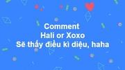 Trào lưu thả tim xoxo hali khuấy đảo Facebook Việt