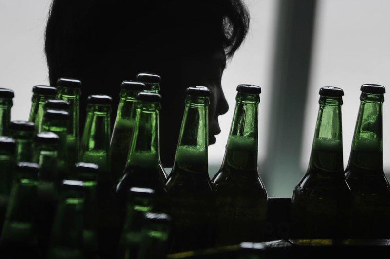 bia, Triều Tiên, Bình Nhưỡng