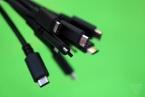 Người dùng chưa quen với USB Type C, đã có chuẩn mới USB 3.2