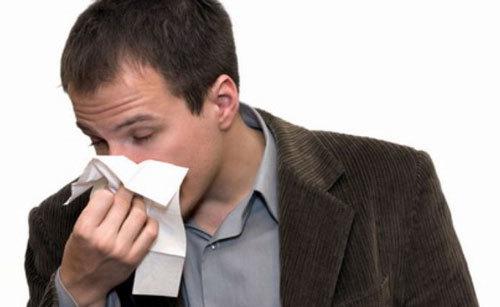 viêm xoang,điều trị bệnh viêm xoang