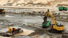 Dừng dự án sắt Thạch Khê: Bộ Công Thương phản hồi Bộ KH-ĐT