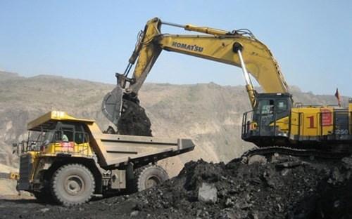 dự án đắp chiếu,mỏ sắt thạch khê,ô nhiễm môi trường,khai thác khoáng sản