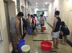 """Hàng vạn cư dân Linh Đàm """"khát"""" nước: Công ty cấp nước nói gì?"""