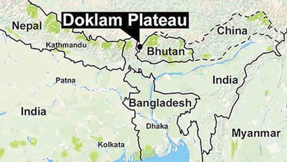 Vùng đất TQ - Ấn Độ tranh chấp quan trọng tới mức nào?