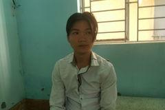 Vật người cắt cổ, cướp xe manh động ở Sài Gòn