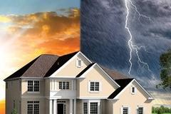 Cách khắc phục tình trạng nhà ngập nước mùa mưa bão