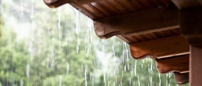 mùa mưa bão, phòng chống mưa bão, hệ thống thoát nước