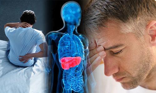 ung thư gan,nguyên nhân gây bệnh ung thư,triệu chứng bệnh ung thư,điều trị bệnh ung thư