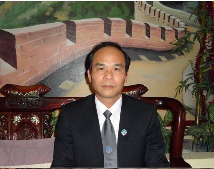 Luật sư kể chuyện, luật sư Bùi Đình Ứng, ly hôn, Luật sư