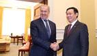 Chuyến công tác của Phó Thủ tướng và những cơ hội mở