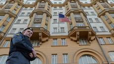 Nga trả đũa các lệnh trừng phạt mới của Mỹ