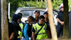 Đoàn Thị Hương trải qua 6 đợt xử thời gian tới