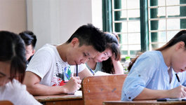 Điểm chuẩn đại học: Nhiều trường tốp giữa tăng 2-3 điểm