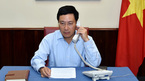 Đề nghị điều tra vụ Hải quân Indonesia bắn vào tàu cá Việt Nam