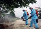 4 trẻ tử vong, người mắc sốt xuất huyết tăng chóng mặt